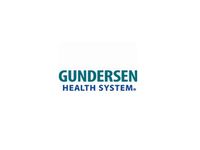 Gundersen Palmer Lutheran Hospital and Clinics Logo